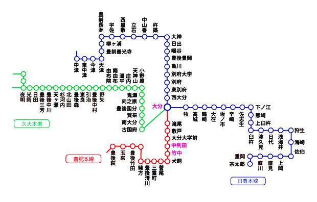JR路面図