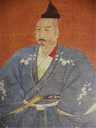 十河存保(そごう まさやす)1554 - 1587